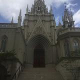 迫力満点の大聖堂!