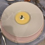 旬野菜のスープ