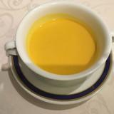 スープはとっても美味しかったのでそのまま