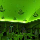 緑のライトチェンジ