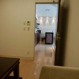 待合室の写真。とてもきれい