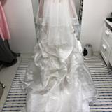 プラス43200円のドレス