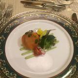 試食会で出た料理