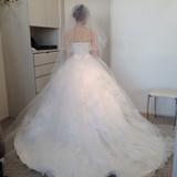 素敵なドレスが見つかりました!