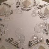 テーブルセット7人用