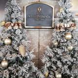 クリスマスシーズンの入り口