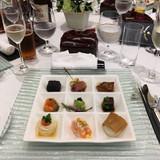 日本料理な雰囲気がよかった!