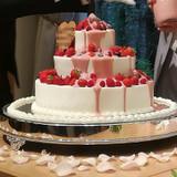 ドリップケーキ