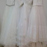 提携先のドレス