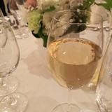 シャンパンも美味しかった