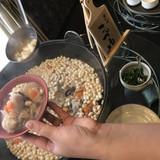 会津の郷土料理こづゆ