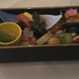 宝箱のようでわくわくしながら食べました。