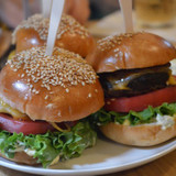 美味しかったハンバーグ!