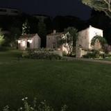 ガーデンでも撮影ができる