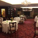 レストラン、披露宴会場