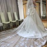 お気に入りのドレスがみつかりました!