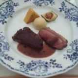 お肉美味しかった