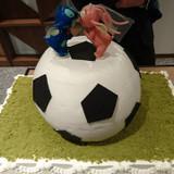 すきなものだらけウェディングケーキ