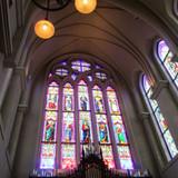 魅力は大聖堂