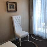 花嫁の控室