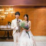 とても良い結婚式でした。