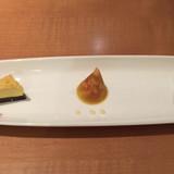 安納芋のケーキがとても美味しかったです!