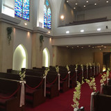 素敵な教会です