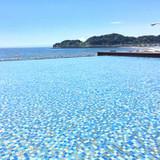 プールがとても綺麗でした!