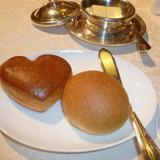パンが可愛かったです
