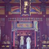 神殿も素敵で気持ちよく式が出来ました。