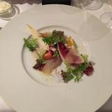 お魚とお野菜