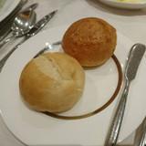 美味しいと好評だったパン