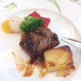 美味しかったお肉