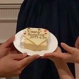 ケーキ1人分
