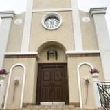 サンタマリア教会外観