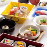 和食14000円