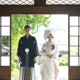 人気の京都婚