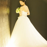 6社から選べるドレス