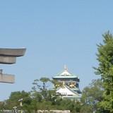 神社周辺の景色