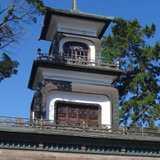 加賀之国金沢鎮座 尾山神社