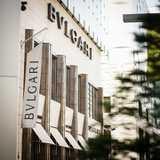 ブルガリ ホテルズ&リゾーツ・東京レストラン