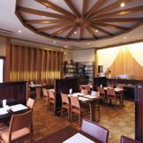 【厳選3会場からご紹介】イタリアンレストラン「サン・クリストフォロ」は一軒家レストラン。