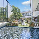 ヴェールノアール ガーデン