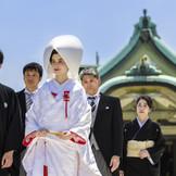 大阪城内に鎮座する由緒正しき【豊国神社】