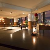 ホテル最上階 2017年6月リニューアルオープン 「エルマール」 少人数にぴったりの お食事会&アフターパーティーに おすすめです♪