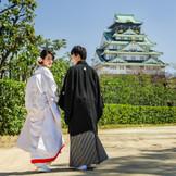 足を運ばれるお客様も大阪城西の丸庭園の絶景を堪能されるはず。