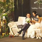 ホテルだから叶うおもてなしで二人もゲストも笑顔があふれる結婚式を。