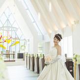 両家のつながりを確かめ合うオリジナルの「つながる結婚式」