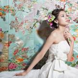 美しい日本の結婚式を新しく