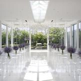 建築賞多数受賞の気鋭クリエイターが手掛けた美空間で特別な一日を一生の思い出に